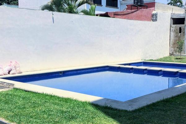 Foto de departamento en renta en  , san miguel acapantzingo, cuernavaca, morelos, 8089560 No. 06