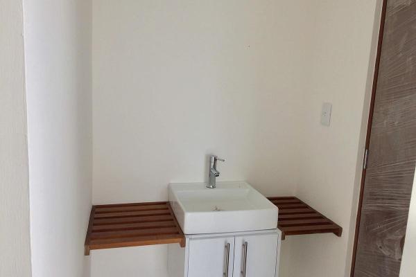 Foto de departamento en renta en  , san miguel acapantzingo, cuernavaca, morelos, 8089560 No. 08