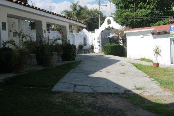 Foto de oficina en renta en  , san miguel acapantzingo, cuernavaca, morelos, 8089605 No. 01