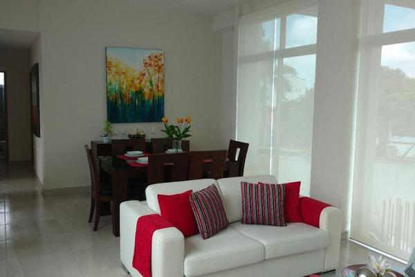 Foto de departamento en venta en  , san miguel acapantzingo, cuernavaca, morelos, 8089691 No. 03