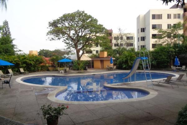 Foto de departamento en renta en  , san miguel acapantzingo, cuernavaca, morelos, 9914671 No. 01