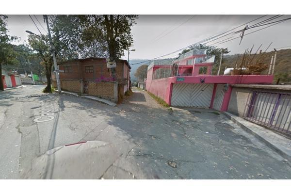 Foto de casa en venta en  , san miguel ajusco, tlalpan, df / cdmx, 16500779 No. 01