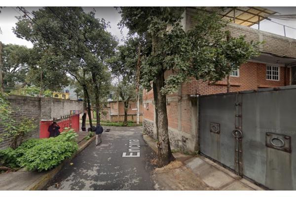 Foto de casa en venta en  , san miguel ajusco, tlalpan, df / cdmx, 16500779 No. 02