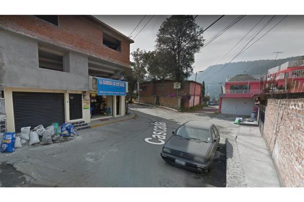 Foto de casa en venta en  , san miguel ajusco, tlalpan, df / cdmx, 16500779 No. 03