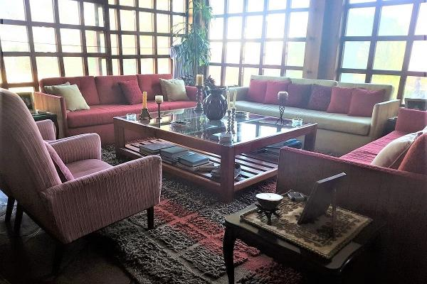 Foto de casa en venta en  , san miguel ajusco, tlalpan, df / cdmx, 5442701 No. 01