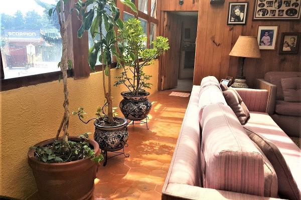 Foto de casa en venta en  , san miguel ajusco, tlalpan, df / cdmx, 5442701 No. 02