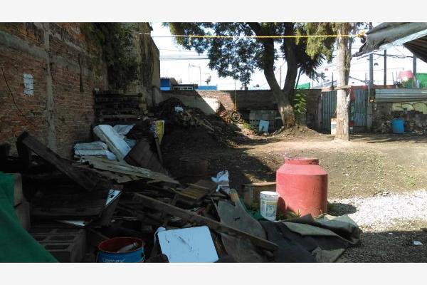 Foto de terreno habitacional en venta en  , san miguel amantla, azcapotzalco, df / cdmx, 5395568 No. 03