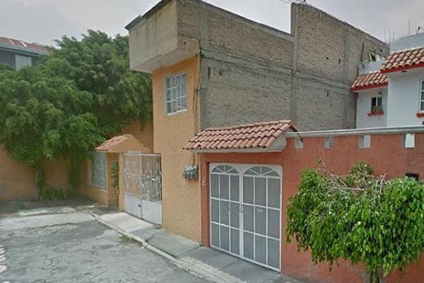 Foto de departamento en venta en  , san miguel amantla, azcapotzalco, distrito federal, 5685162 No. 01