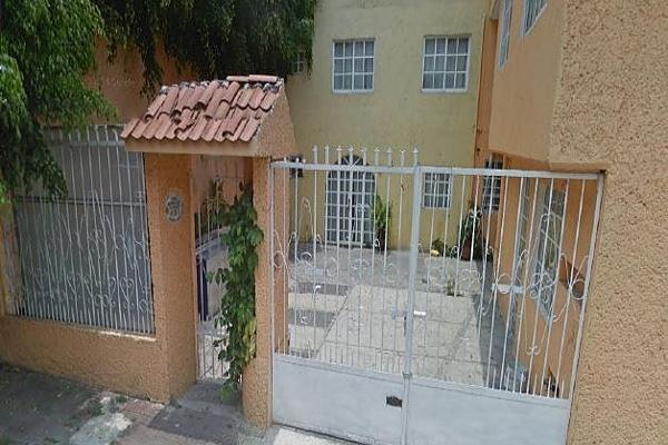 Foto de departamento en venta en  , san miguel amantla, azcapotzalco, distrito federal, 5685162 No. 03