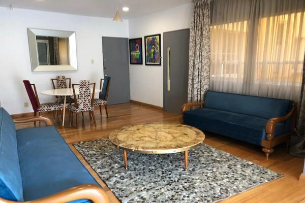 Foto de departamento en venta en  , san miguel chapultepec i sección, miguel hidalgo, df / cdmx, 15230200 No. 01