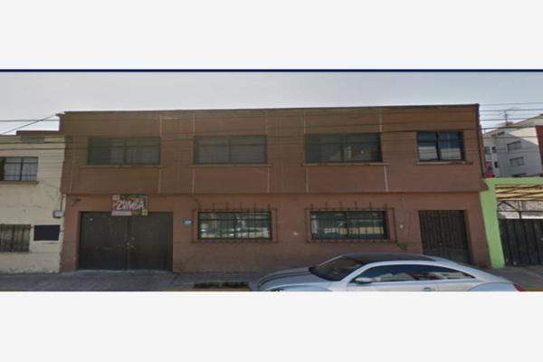 Foto de casa en venta en  , san miguel chapultepec i sección, miguel hidalgo, df / cdmx, 18783805 No. 01