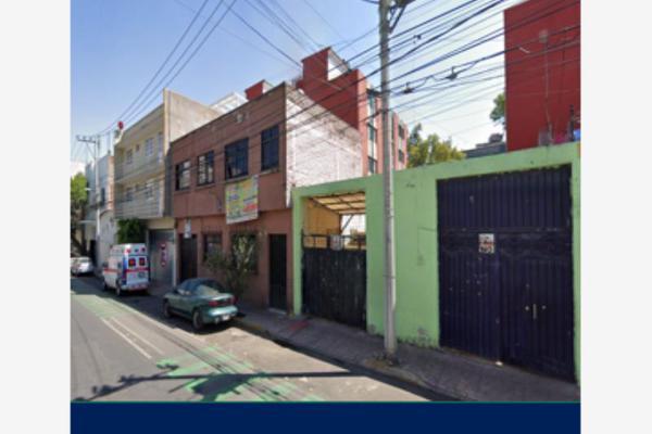 Foto de casa en venta en  , san miguel chapultepec i sección, miguel hidalgo, df / cdmx, 18783805 No. 02