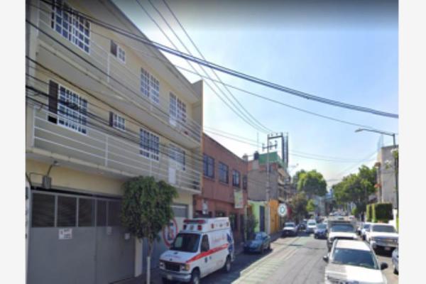 Foto de casa en venta en  , san miguel chapultepec i sección, miguel hidalgo, df / cdmx, 18783805 No. 03