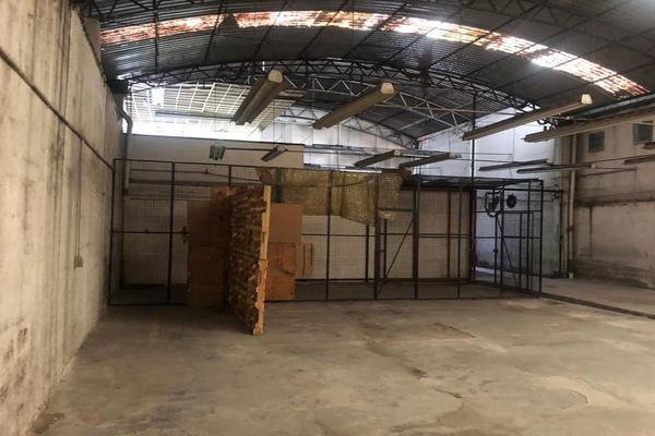 Foto de bodega en renta en  , san miguel chapultepec i sección, miguel hidalgo, df / cdmx, 21369600 No. 01