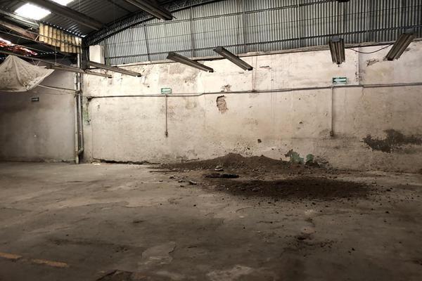 Foto de bodega en renta en  , san miguel chapultepec i sección, miguel hidalgo, df / cdmx, 21369600 No. 02