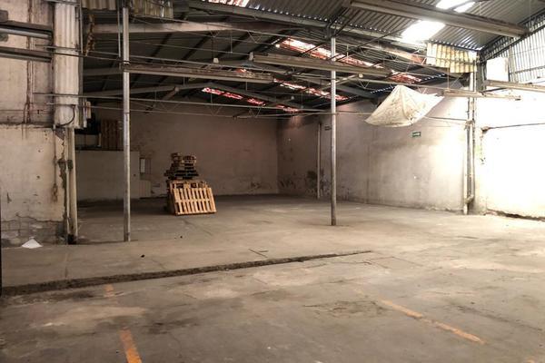 Foto de bodega en renta en  , san miguel chapultepec i sección, miguel hidalgo, df / cdmx, 21369600 No. 04