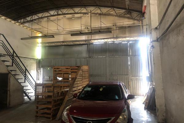 Foto de bodega en renta en  , san miguel chapultepec i sección, miguel hidalgo, df / cdmx, 21369600 No. 05