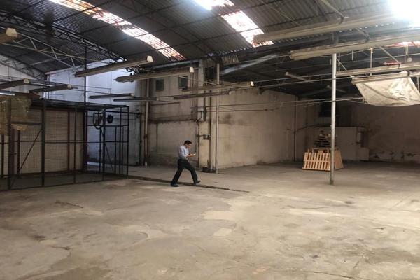Foto de bodega en renta en  , san miguel chapultepec i sección, miguel hidalgo, df / cdmx, 21369600 No. 06