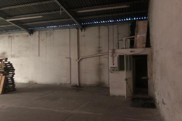 Foto de bodega en renta en  , san miguel chapultepec i sección, miguel hidalgo, df / cdmx, 21369600 No. 07