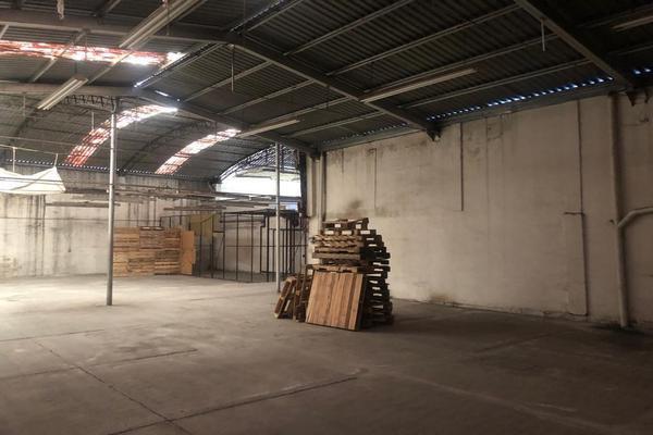 Foto de bodega en renta en  , san miguel chapultepec i sección, miguel hidalgo, df / cdmx, 21369600 No. 08