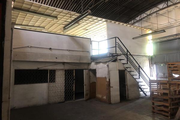 Foto de bodega en renta en  , san miguel chapultepec i sección, miguel hidalgo, df / cdmx, 21369600 No. 09