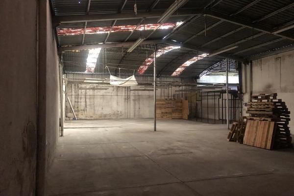 Foto de bodega en renta en  , san miguel chapultepec i sección, miguel hidalgo, df / cdmx, 21369600 No. 10
