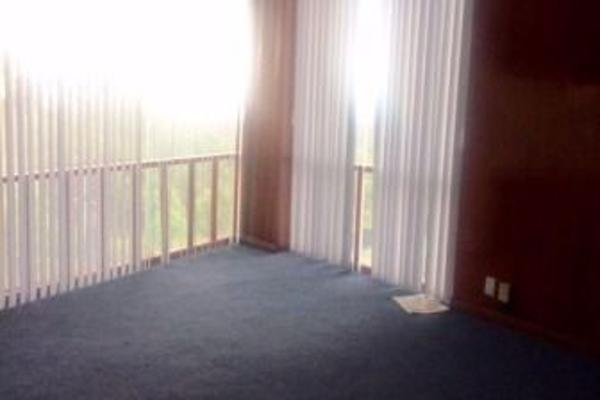 Foto de oficina en renta en  , san miguel chapultepec i sección, miguel hidalgo, distrito federal, 4290610 No. 07