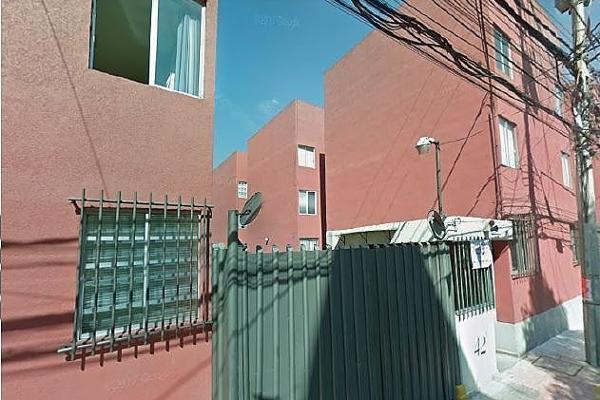 Foto de departamento en venta en  , san miguel chapultepec i sección, miguel hidalgo, distrito federal, 5683717 No. 01