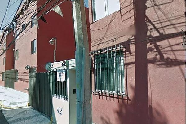 Foto de departamento en venta en  , san miguel chapultepec i sección, miguel hidalgo, distrito federal, 5683717 No. 02