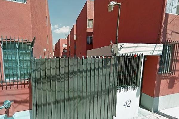 Foto de departamento en venta en  , san miguel chapultepec i sección, miguel hidalgo, distrito federal, 5683717 No. 03