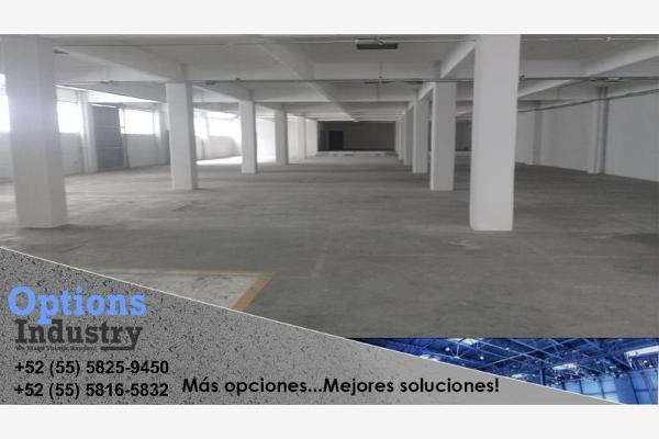 Foto de bodega en renta en  , san miguel chapultepec i sección, miguel hidalgo, df / cdmx, 7473221 No. 02