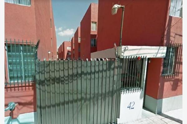 Foto de departamento en venta en  , san miguel chapultepec i sección, miguel hidalgo, df / cdmx, 8204921 No. 01