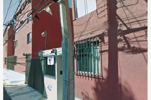 Foto de departamento en venta en  , san miguel chapultepec i sección, miguel hidalgo, df / cdmx, 8204921 No. 02