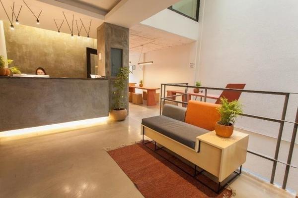 Foto de oficina en renta en  , san miguel chapultepec ii sección, miguel hidalgo, df / cdmx, 18147051 No. 01