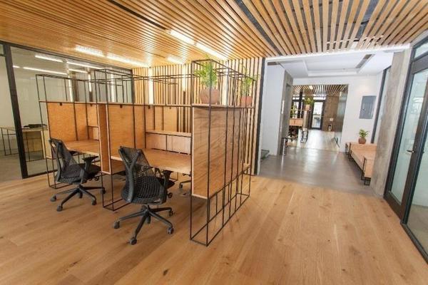 Foto de oficina en renta en  , san miguel chapultepec ii sección, miguel hidalgo, df / cdmx, 18147051 No. 02
