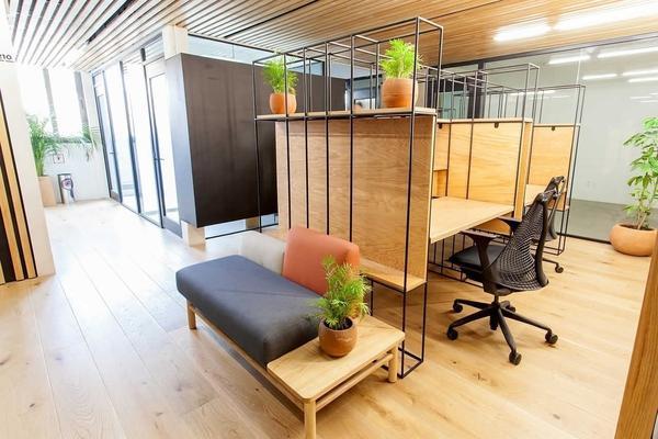 Foto de oficina en renta en  , san miguel chapultepec ii sección, miguel hidalgo, df / cdmx, 18147051 No. 03