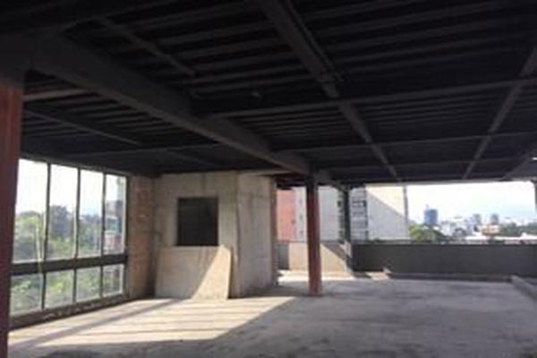 Foto de edificio en venta en  , san miguel chapultepec ii sección, miguel hidalgo, df / cdmx, 18384528 No. 02