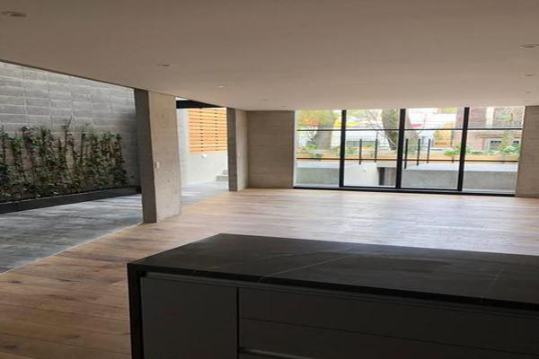 Foto de casa en venta en  , san miguel chapultepec ii sección, miguel hidalgo, df / cdmx, 18494547 No. 02