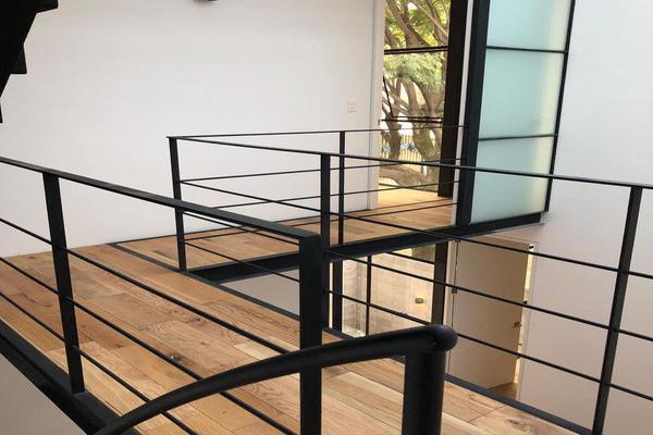 Foto de casa en venta en  , san miguel chapultepec ii sección, miguel hidalgo, df / cdmx, 18494547 No. 03