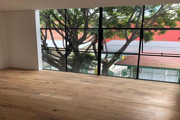 Foto de casa en venta en  , san miguel chapultepec ii sección, miguel hidalgo, df / cdmx, 18494547 No. 15