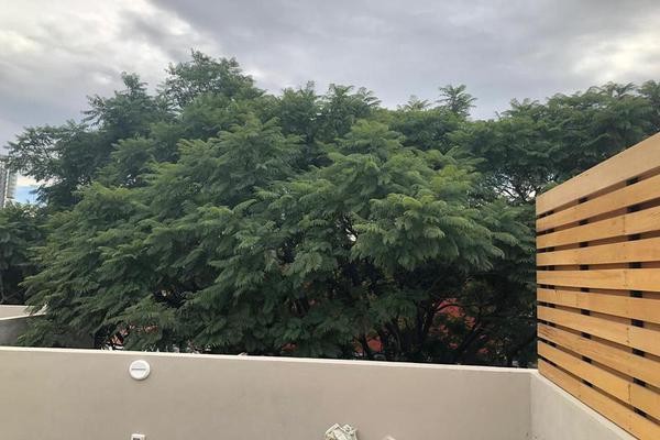 Foto de casa en venta en  , san miguel chapultepec ii sección, miguel hidalgo, df / cdmx, 18494547 No. 16