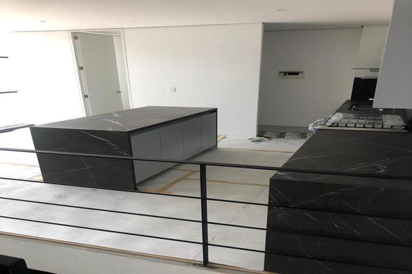Foto de casa en venta en  , san miguel chapultepec ii sección, miguel hidalgo, df / cdmx, 18494547 No. 21