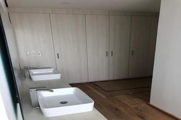Foto de casa en venta en  , san miguel chapultepec ii sección, miguel hidalgo, df / cdmx, 18494547 No. 23