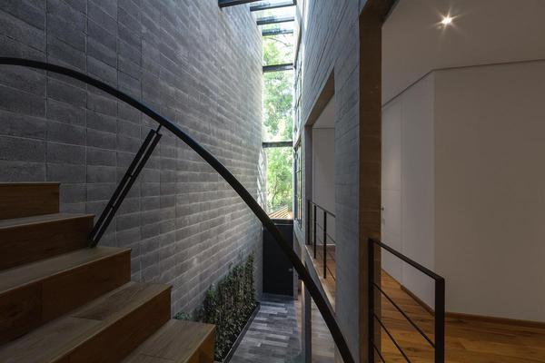 Foto de casa en venta en  , san miguel chapultepec ii sección, miguel hidalgo, df / cdmx, 18494547 No. 26