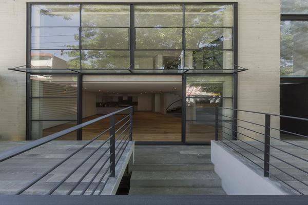 Foto de casa en venta en  , san miguel chapultepec ii sección, miguel hidalgo, df / cdmx, 18494547 No. 29