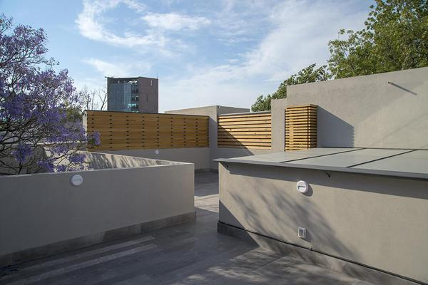 Foto de casa en venta en  , san miguel chapultepec ii sección, miguel hidalgo, df / cdmx, 18494547 No. 31