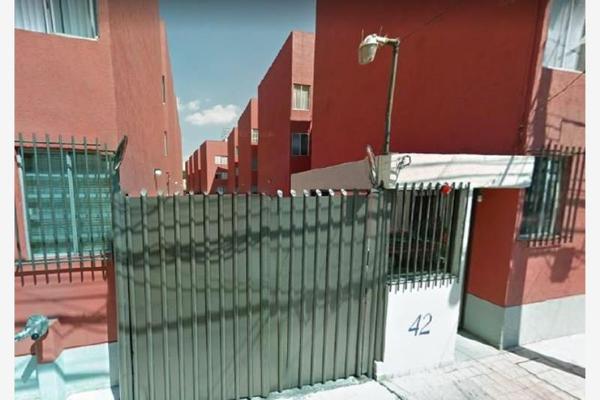 Foto de departamento en venta en  , san miguel chapultepec ii sección, miguel hidalgo, df / cdmx, 8204921 No. 01