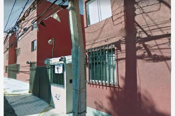Foto de departamento en venta en  , san miguel chapultepec ii sección, miguel hidalgo, df / cdmx, 8204921 No. 02