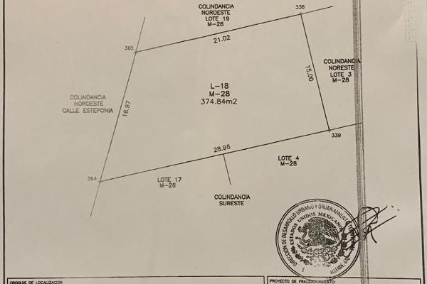 Foto de terreno habitacional en venta en  , san miguel de allende centro, san miguel de allende, guanajuato, 14023633 No. 03