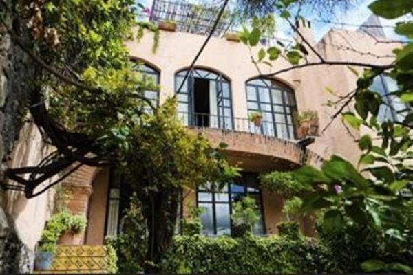 Foto de casa en venta en  , san miguel de allende centro, san miguel de allende, guanajuato, 3057893 No. 01